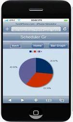 Oracle ADF Mobile Development Service