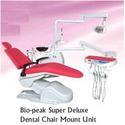 Bio Peak Super Deluxe Dental Chair Mount Unit