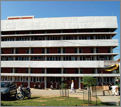 Apna Hospital Ambala Construction Service