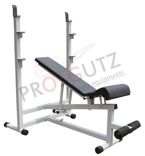 Bench Presses Bench Press Adjustable Manufacturer From Erode