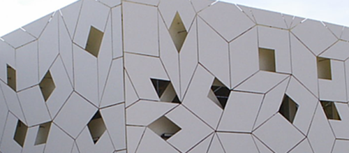 Grc Cladding Means What : Grc