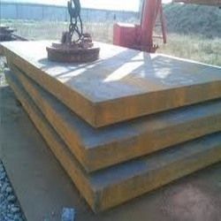 Alloys Structural Steel Plate