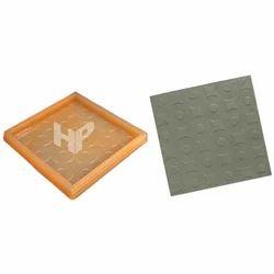 Designer Square Tile Mould