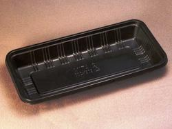 002-1909 Black Tray