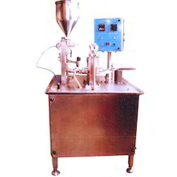 Tea Cup Packing Machine