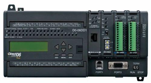 direct logic 06 koyo software