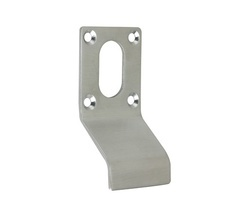 Oval Profile Door Latches