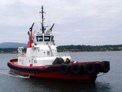Tug Vessel Service