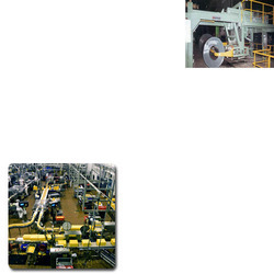 Steel Strapping Machines for Pallets