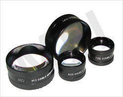 Aspherical Lens