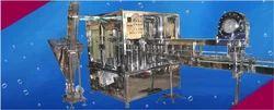Pet Bottle Filling Machine