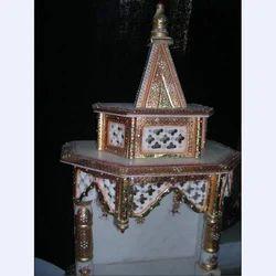 Marble Mandir