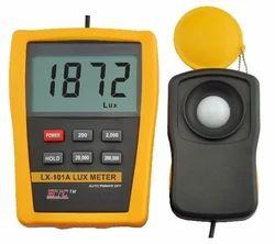 Digital Lux Meter