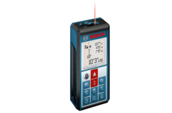 Bosch Autolevels And Distance Measure Instruments