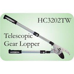 Telescopic Gear Looper
