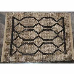 Hemp Designer Loop Rugs