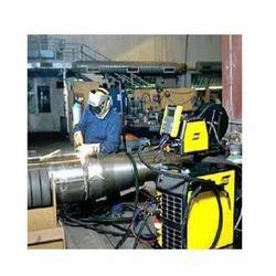 Inverter MIG Welding Machine