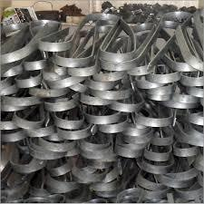 Hot Dip Galvanized Earthing Strips