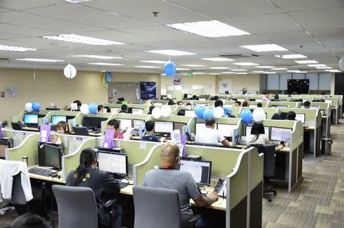 Teleperformance global services pvt ltd