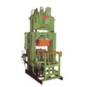 Kailash Machines Paver Block Machine, For Industrial