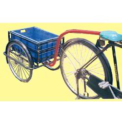 Cycle Attach Trolley