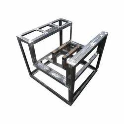 Conveyor Iron Frame