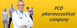 Pharmaceutical PCD Marketing Services