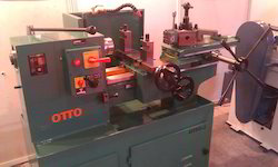 Capstan Lathes for Pipe Fitting Industries