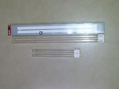 Decorative Lights Tuv 36w 18w Pll Tubes Importer From Mumbai