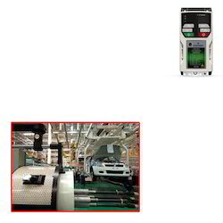 Unidrive for Automobile Industry