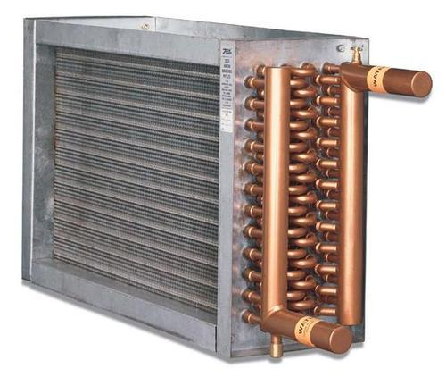 Sells Ahu Amp Its Spare Parts And Project Related Spares And