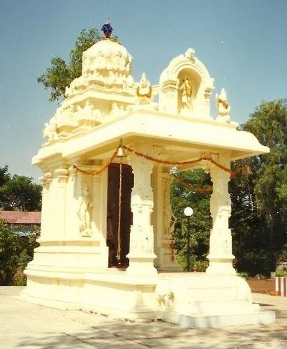Temple Texas Traditional Home: Kalyanasundaram Sthapathi Private Limited, Chennai