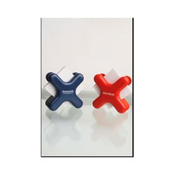 X Shaped Paper Holder, For Advertising