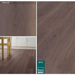 Tuskin Oak Laminated Wooden Flooring