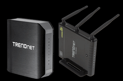 Trendnet Routers