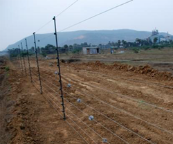 Solar Fencing System In Vijayawada Andhra Pradesh Get
