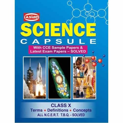 Cbse 10th Class Science Book