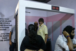 Broadcast Expo 2012 - AIR