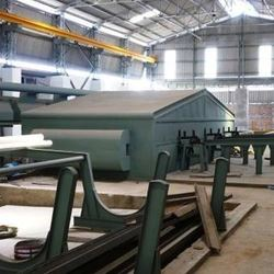 Steel Tube Galvanizing Lines