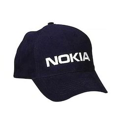 Promotional Black Cap (Nokia)