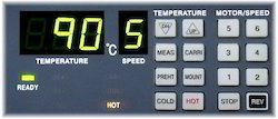 Digital Temperature Control Panel