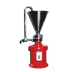 Colloid Mill Machine