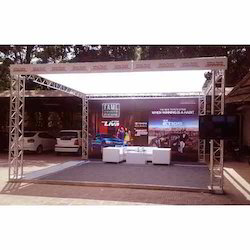 Expo Displays Exhibition Truss