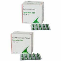Cephalexin Capsule