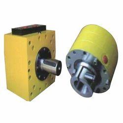 Hydraulic Roto Dynamic Equipment
