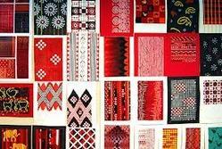 Diploma in Textile Design