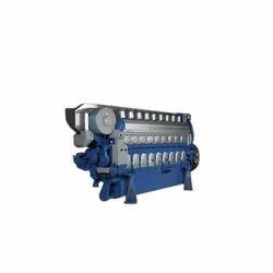 Used Wartsila Generator