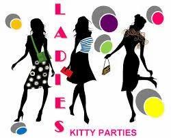 Kitty Parties