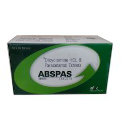 Abspas Tablet