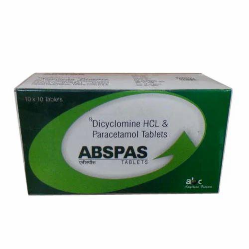 Abspas Tablet